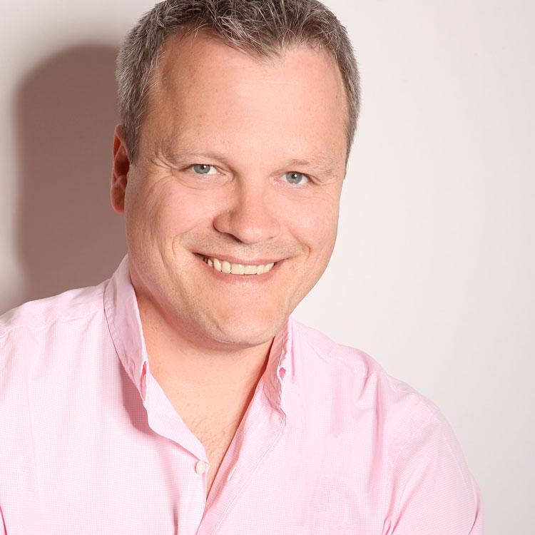 Stephan Dorn ·Gesundheitszentrum medwerk GmbH