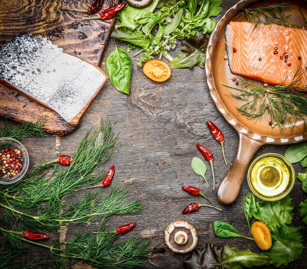 Gesunde Ernährung gegen Diabetes