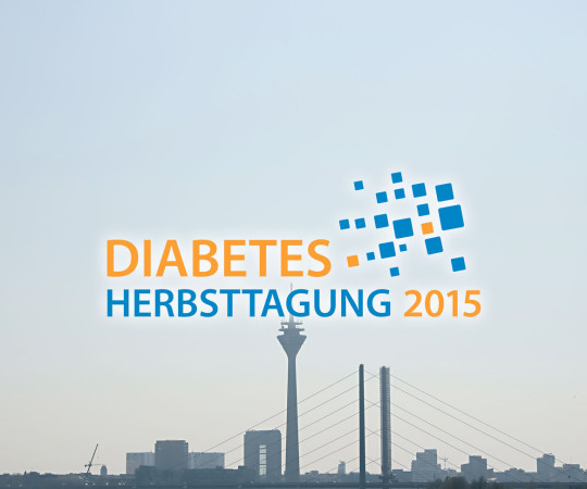 06. + 07.11.2015: Diabetes-Herbsttagung 2015